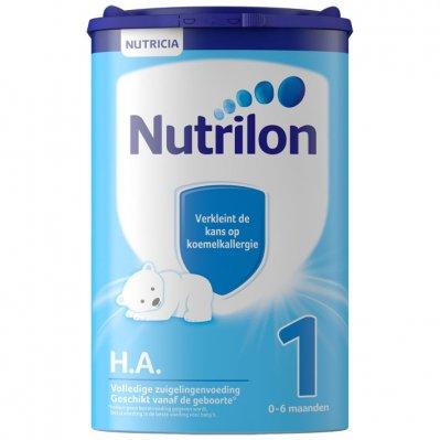 Nutrilon Zuigelingenvoeding H.A. 1
