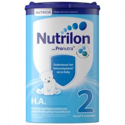 Nutrilon Hypo allergeen 2