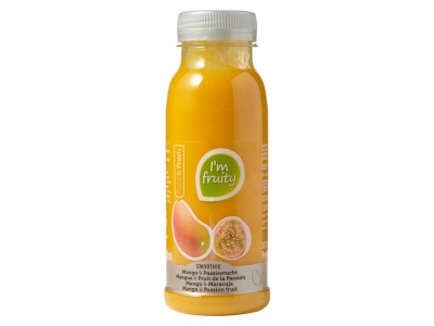 I'm Fruity Smoothie mango passievrucht