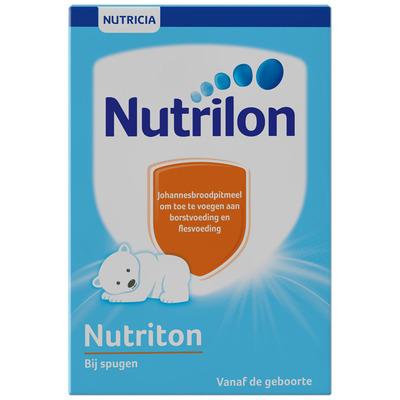 Nutrilon Nutriton