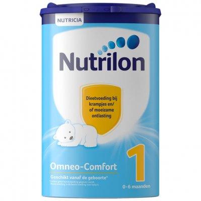 Nutrilon Omneo-Comfort 1