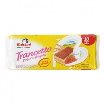Balconi Trancetto yoghurt en aardbei