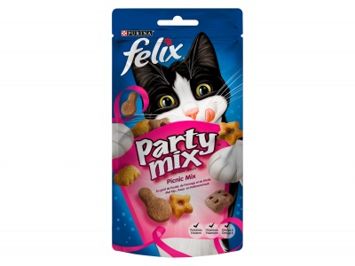 Felix Party mix picnic mix