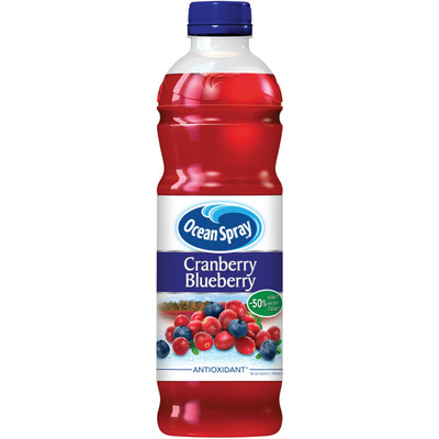 Ocean Spray Cranberry-blueberry