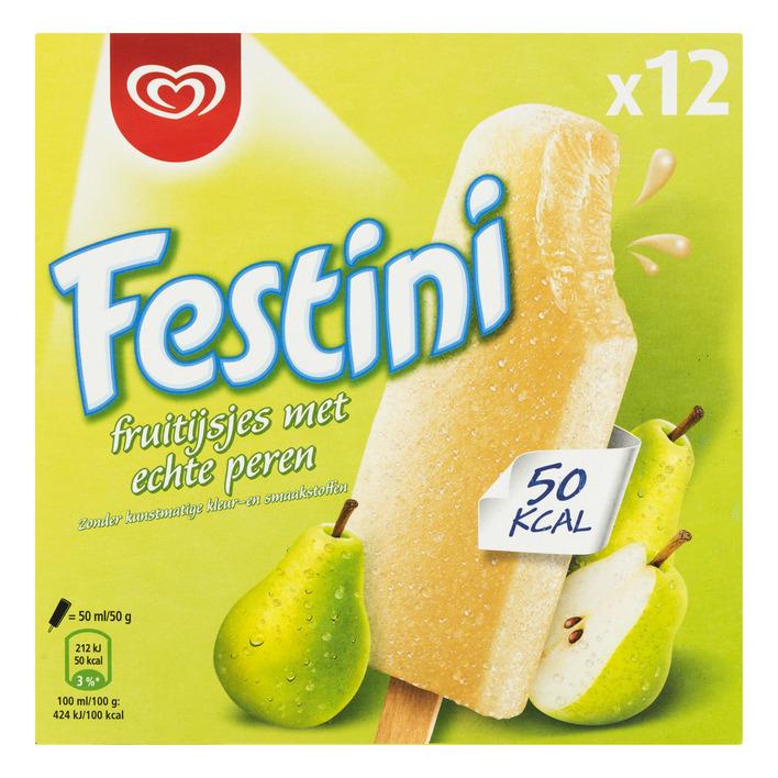 Ola IJs festini peer