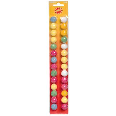 Fun Bubblegum balls