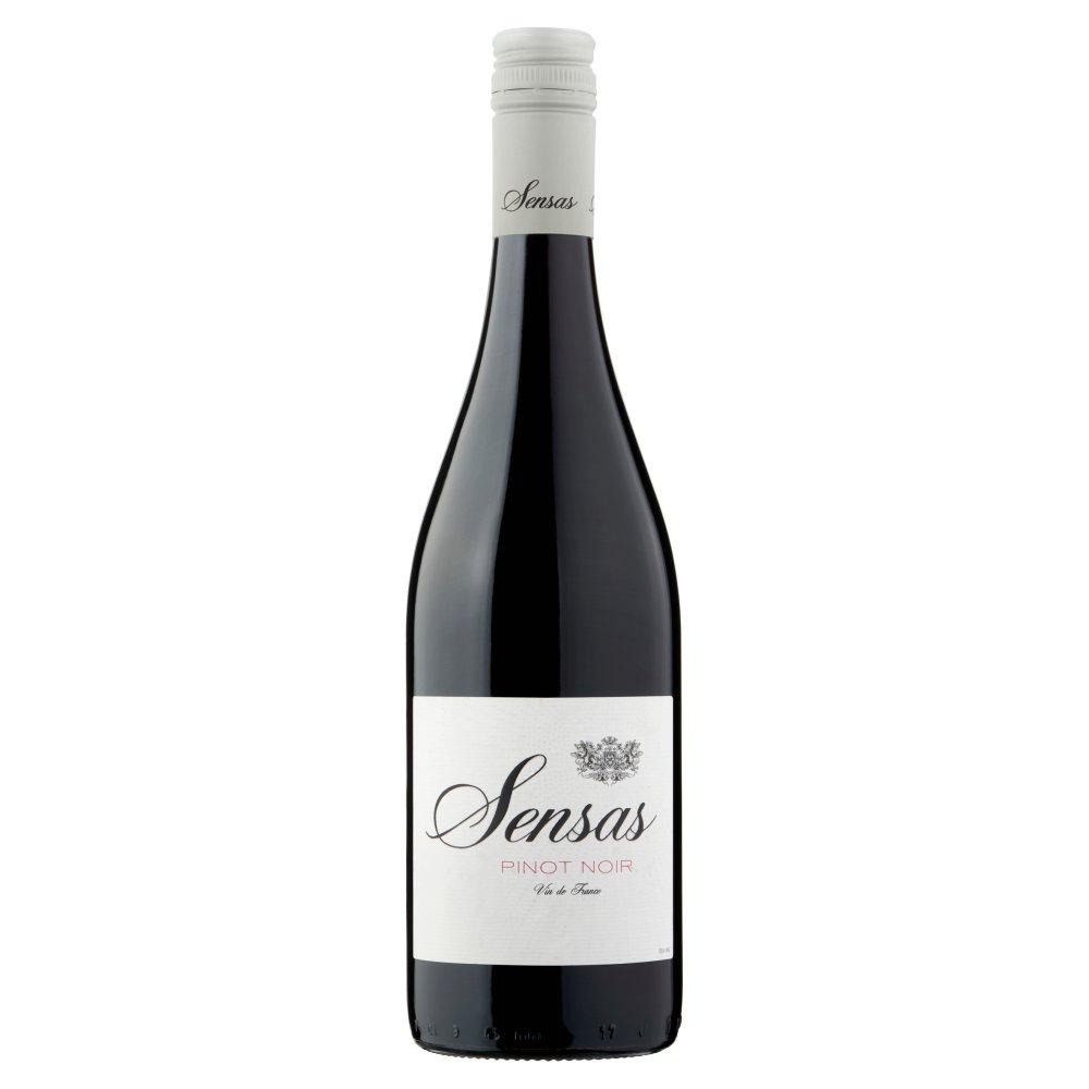 Sensas Pinot Noir 75 cl