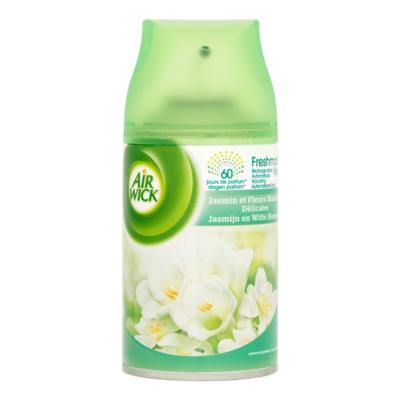 Airwick Freshmatic max white flowers navul