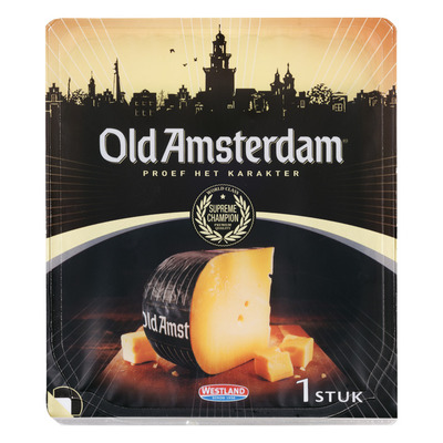 Old Amsterdam 48+