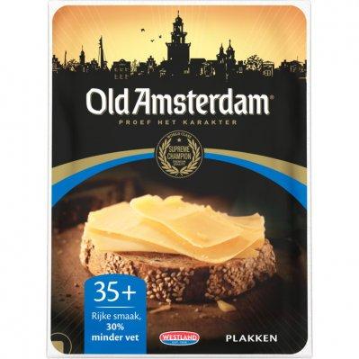 Old Amsterdam Oud 35+ plakken