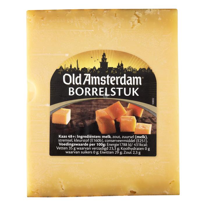 Old Amsterdam Borrelstuk 48+