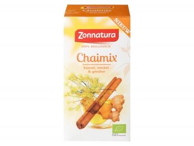 Zonnatura Chaimix