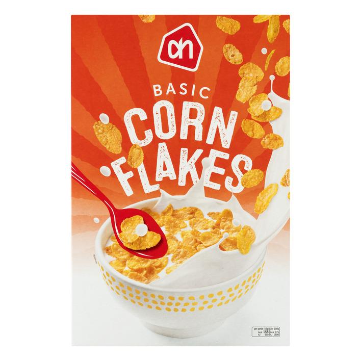 Budget Huismerk Cornflakes