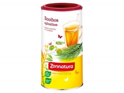 Zonnatura Rooisbos oplosthee
