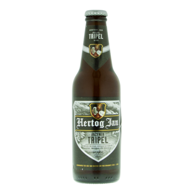 Hertog Jan Hertog Jan triple