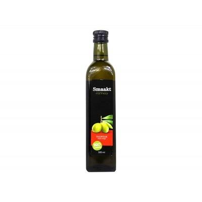 Smaakt olijfolie e.v