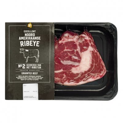 AH Excellent USA ribeye