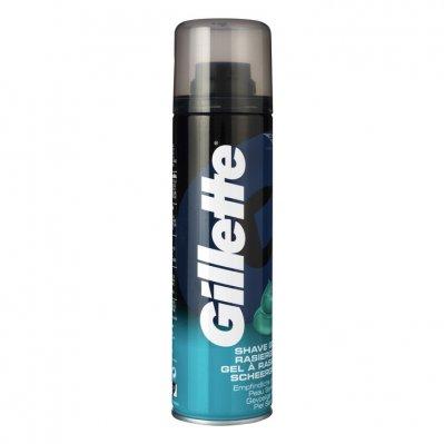 Gillette Scheergel gevoelige huid