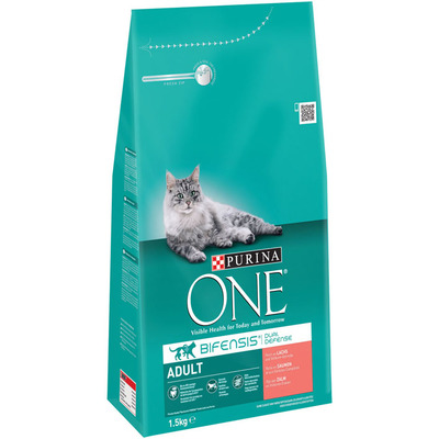 One Purina bifensis adult zalm