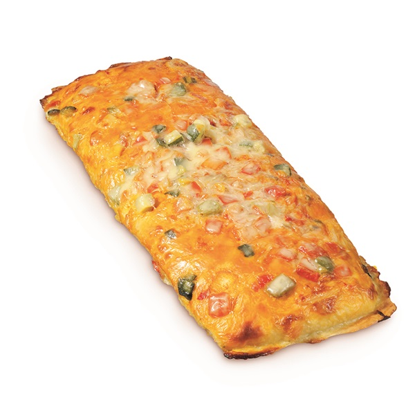 Huismerk Pizza Kruier