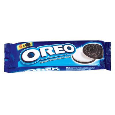 Oreo Biscuits original smallsize