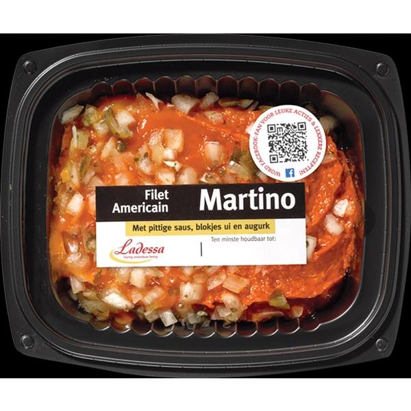 Ladessa Vleeswaren Filet martino