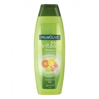 Palmolive Naturals fresh & volume shampoo