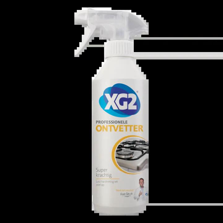 XG2 Professionele Ontvetter