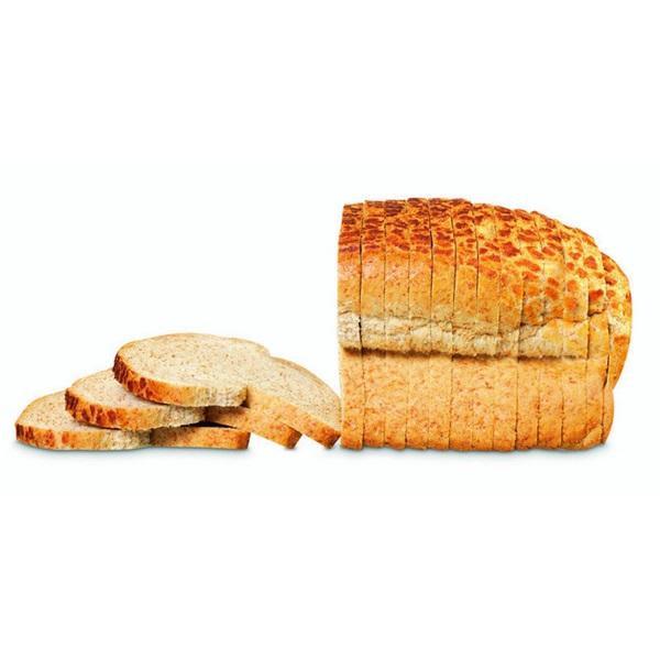 Ambachtelijke Bakker bruin vloerbrood tijger half