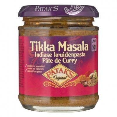Patak's Tikka masala paste