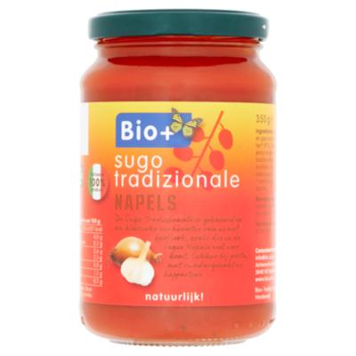 Bio+ Sugo traditionale