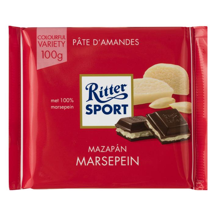 Ritter Sport Tablet marzipan