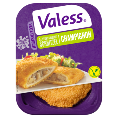 Valess Champignon filet