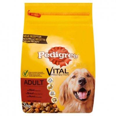 Pedigree Hondenvoer droog rund & groenten adult