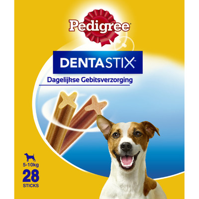Pedigree Dentastix gebitsverzorging mini