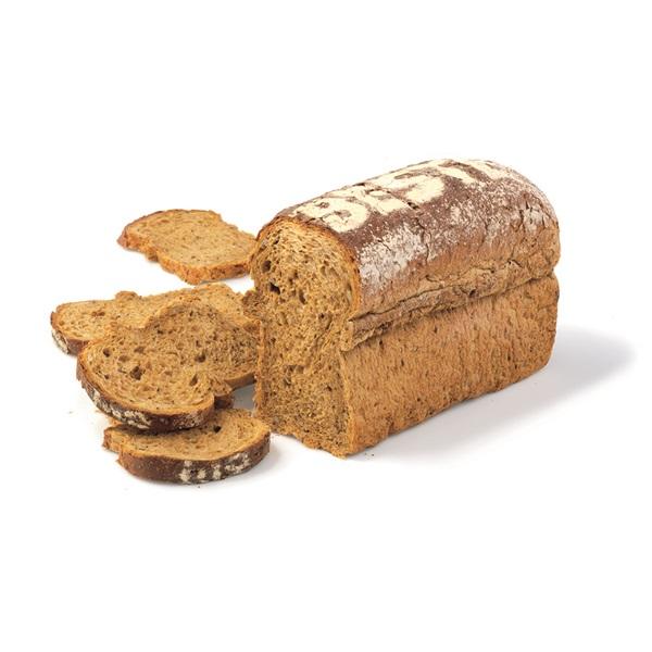 Ambachtelijke Bakker Het Beste Brood Heel