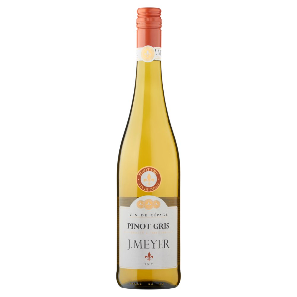 J. Meyer Pinot Gris 75 cl