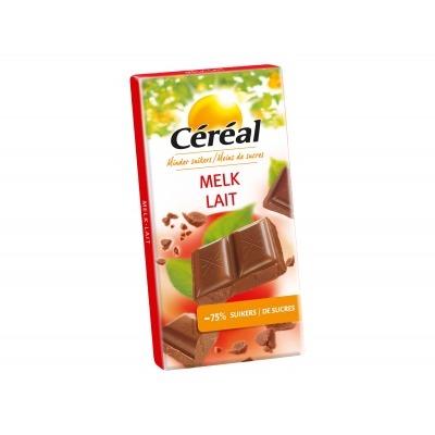 Céréal Melk maltitol