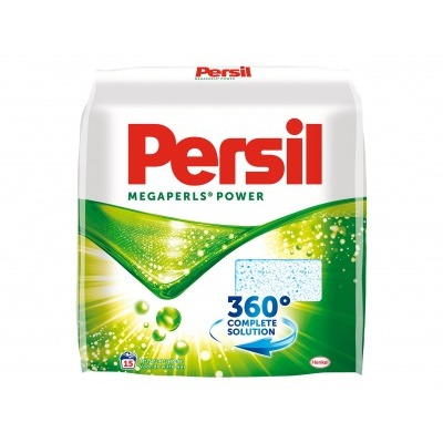 Persil Megapearls power