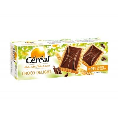Céréal Choco delight