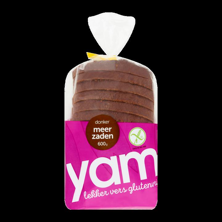 Yam Donker Meerzaden