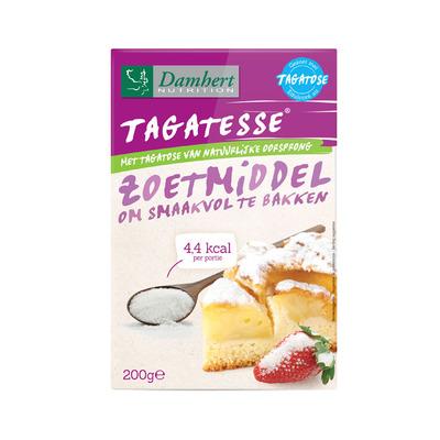 Damhert Tagatesse zoetmiddel smaakvol bakken
