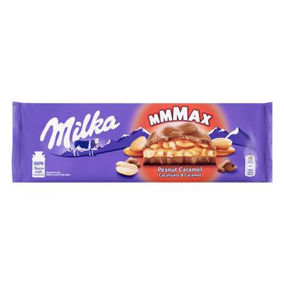 Milka Reep pinda karamel