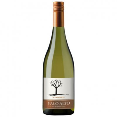 Palo Alto Chardonnay