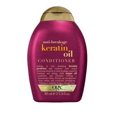 OGX Anti-Breakage keratin oil conditioner