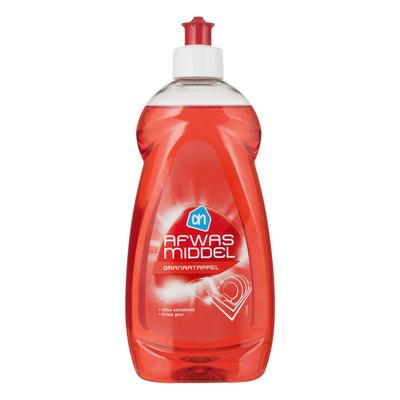 Huismerk Afwasmiddel krachtig granaatappel