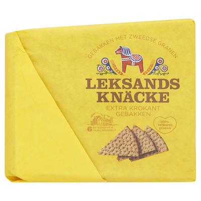 Leksands Extra krokant geel