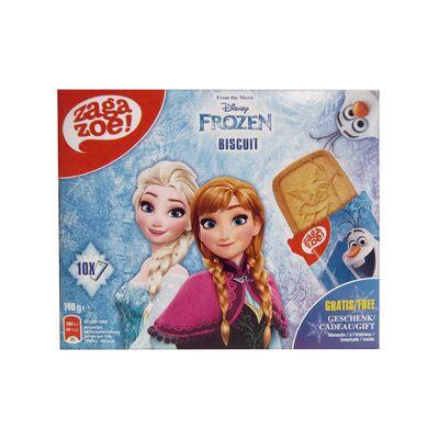Zagazoe! Frozen Crispy Biscuit