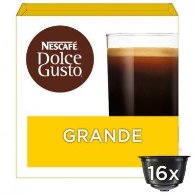 Nescafé Dolce Gusto Grande koffie cups