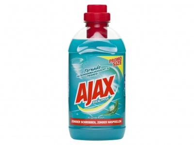 Ajax Allesreiniger eucalyptus